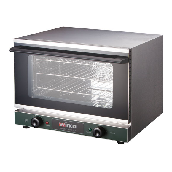 Electric Countertop Convection Ovens