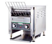 Electric Countertop Conveyor Toaster