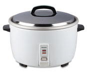 Panasonic 23-Cup Commercial Electric Rice Cooker