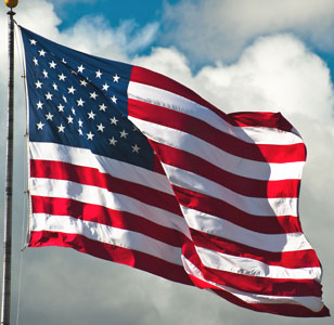 Flags & Flag Poles