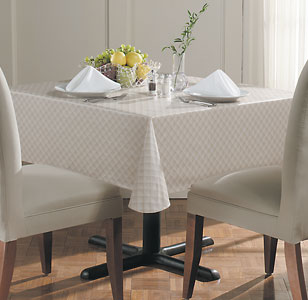 Flame Retardant Vinyl Tablecloths