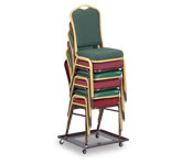 Chair Dolly For 8100 Series Stack Chairs