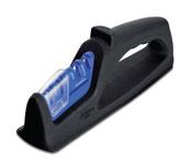 Four-Stage Knife Sharpener
