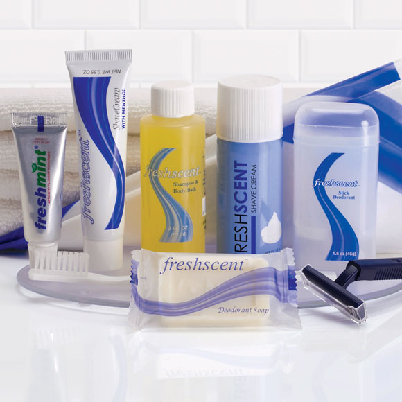 Freshscent Amenities