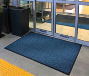 Aqua-Shield Gatekeeper Entrance Matting