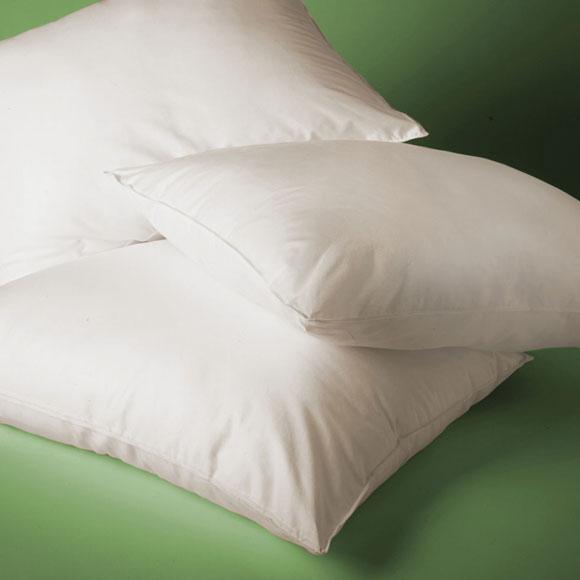 Green Label Pillows