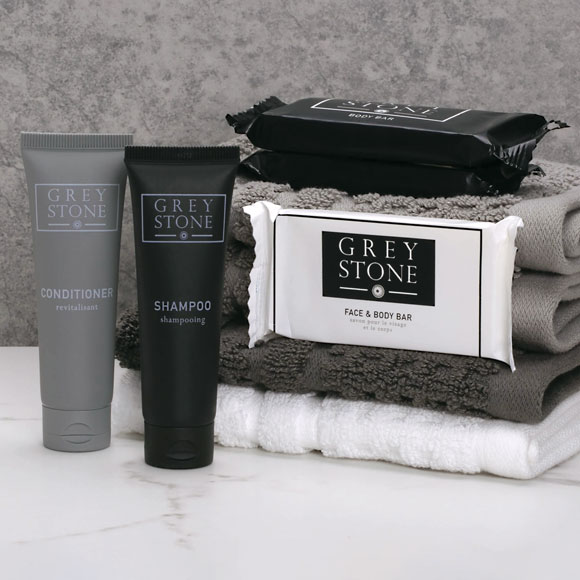 Greystone Soaps & Amenity Collection