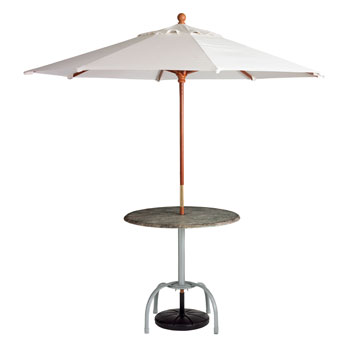 Grosfillex Umbrella Extension Poles