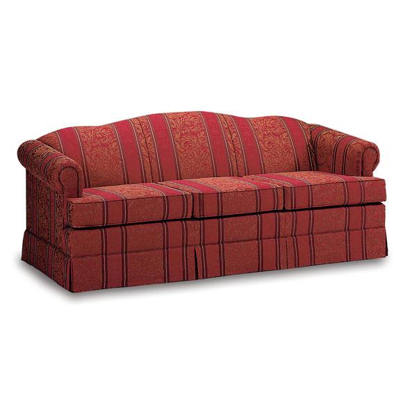 Colonial Sleeper Sofa- Full Size