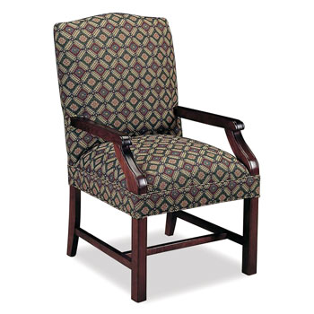Martha Washington Lounge Chair