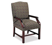 Martha Washington Lounge Chair