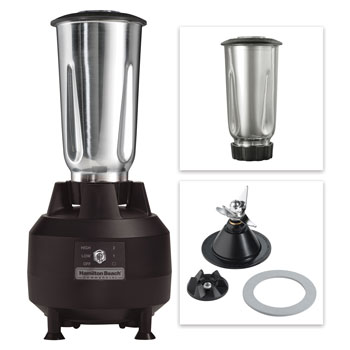 Hamilton Beach Classic Bar Blenders