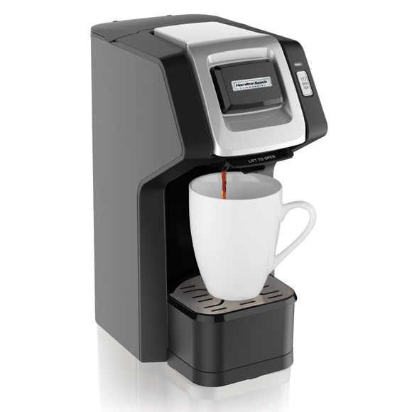 Hamilton Beach Single Serve K-Cup Coffeemaker