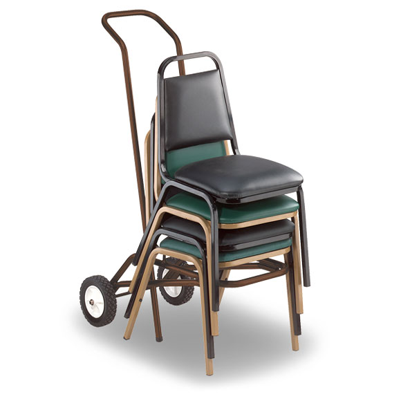 Chair Dolly For 9000 & 8100 Series Stack Chairs