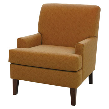 Hartford Hotel Lounge Chair