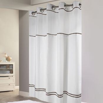 Escape Hookless Shower Curtains