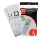 Hoover Allergen Filtration Bags