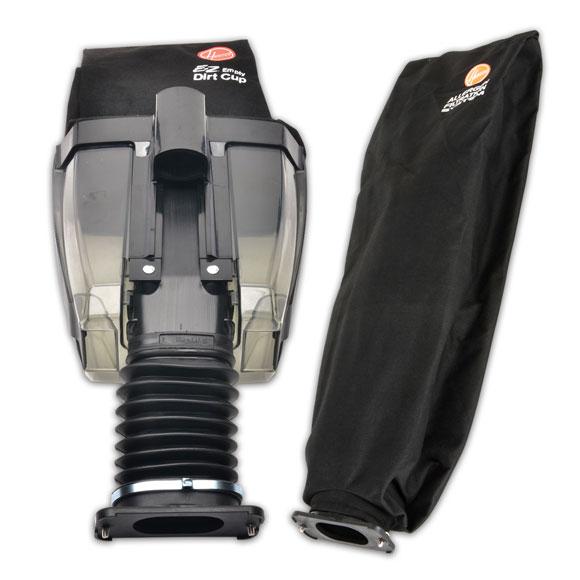 Hoover Bag Assemblies & Reusable Cloth Bags