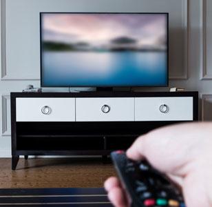 Hospitality TVs & Mounts
