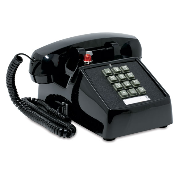 Hotel Desk Telephones