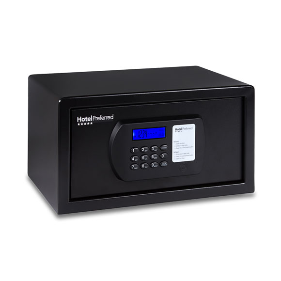 Hotel Preferred Electronic Room Safe