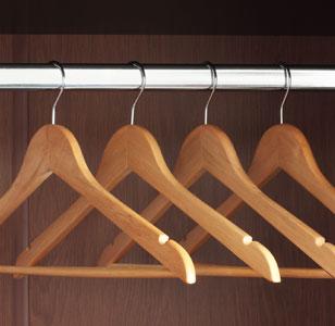Hotel Room Hangers