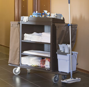 Housekeeping / Maid's Carts