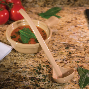 Imprinted Salad Dressing Ladles
