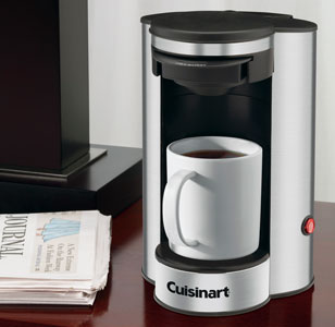 In-Room Coffee Makers