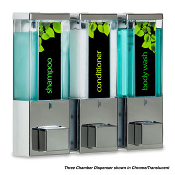 Hotel Shower Dispensers National Hospitality