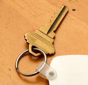 Key Blanks & Key Cutters