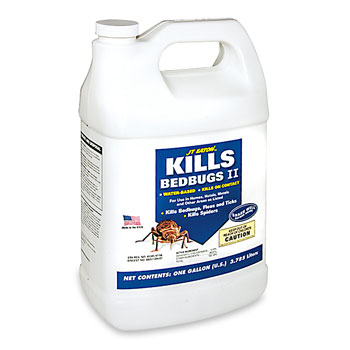 JT Eaton Kills Bedbugs II Spray - 1 gal.