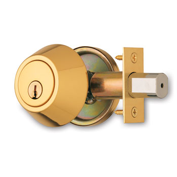 Kwik-Set Ultra-max Commercial Grade Deadbolt Locks