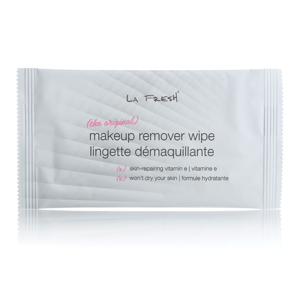 La Fresh Makeup Remover; 500/cs.