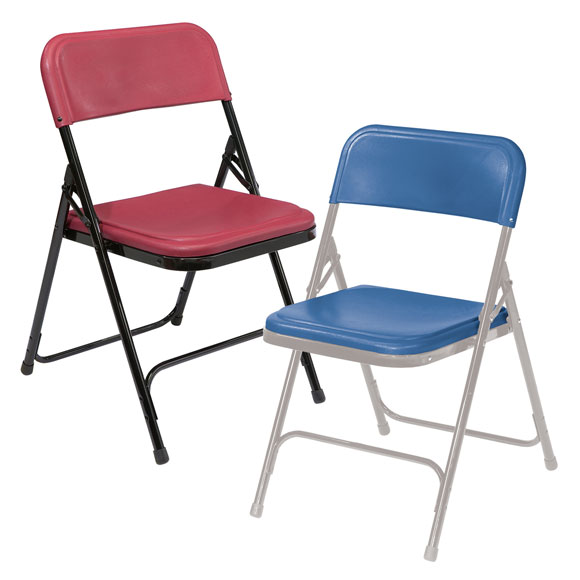 Premium Lightweight Folding Chair