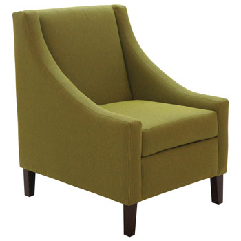 Linden Hotel Lounge Chair