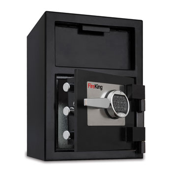 Depository / Mail Box Drop Safes