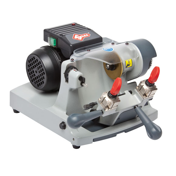 Mechanical Key Cutting Machine, Manual