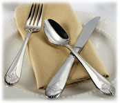 Marquis Extra Heavyweight Flatware