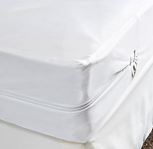 Mattress Covers & Pads