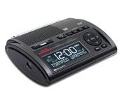 Midland AM/FM Weather Alert Radio w/ Dual Alarm