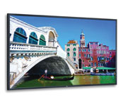 NEC High-Performance LED Backlit TVs