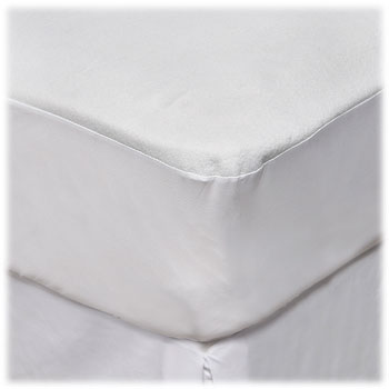 100% Polyester Felt Fitted Mattress Pads