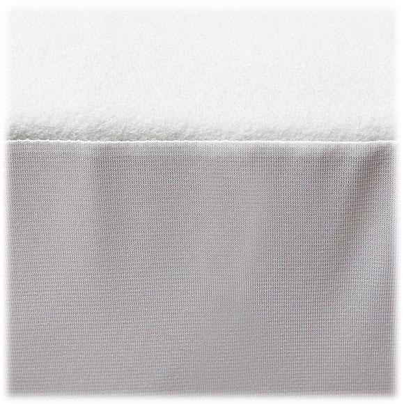 100 Polyester Felt Fitted Mattress Pads Mattress Covers