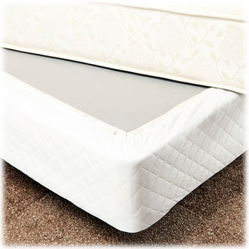 Box Spring Sackette