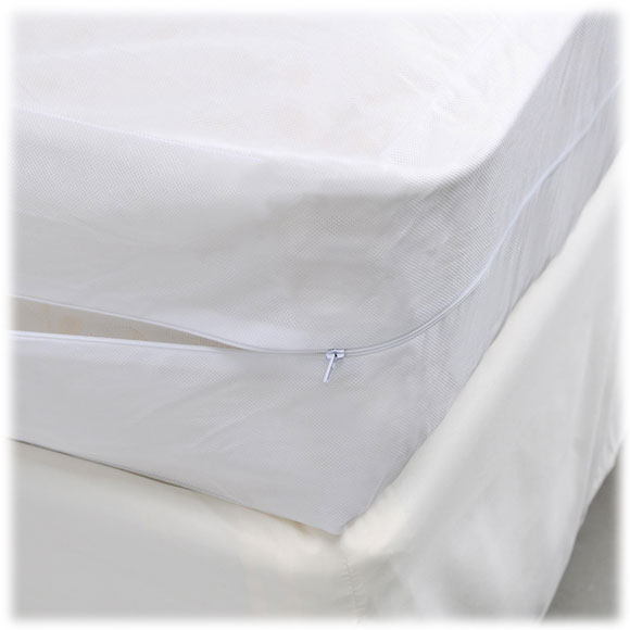 Waterproof Polypropylene Mattress Covers