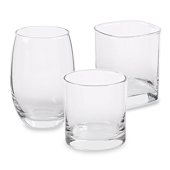 In-Room Water Glasses & Water Glass Bags