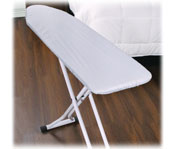 Standard Ironing Board w/Padded Cover 13