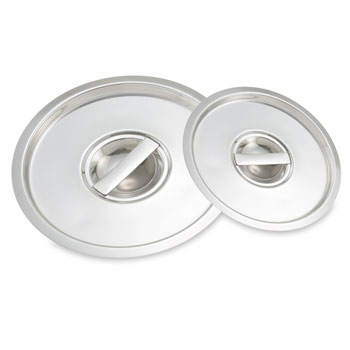 Stainless Steel Bain Marie Covers
