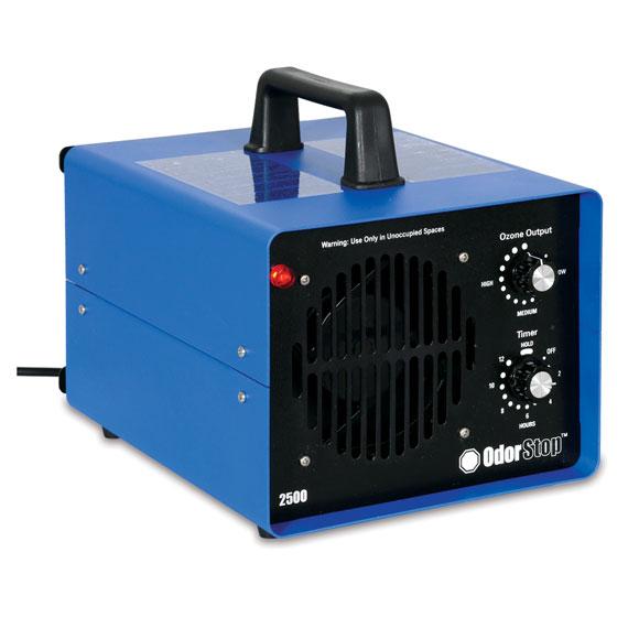 Ozone Generators Odor Eliminator National Hospitality Supply
